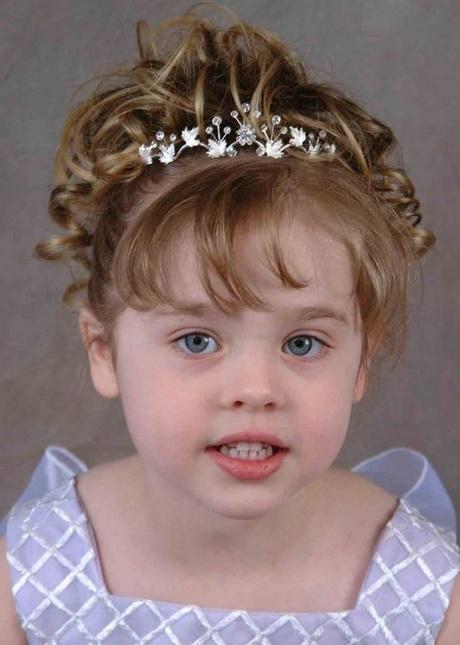 Little Girl Hairstyles For Short Hair - Hairstyle for short hair little girl