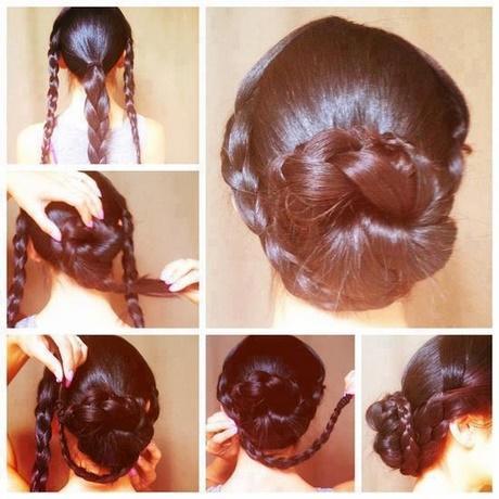 Make Simple Hairstyles