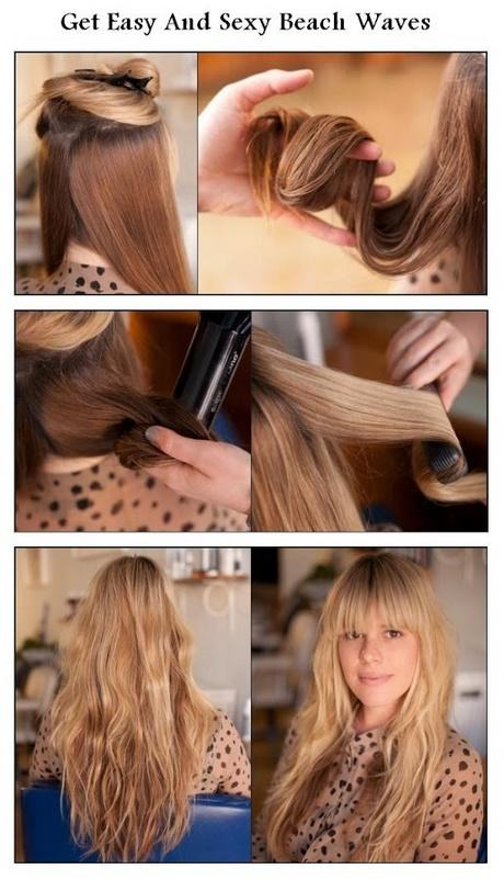 Simple cute hairstyles
