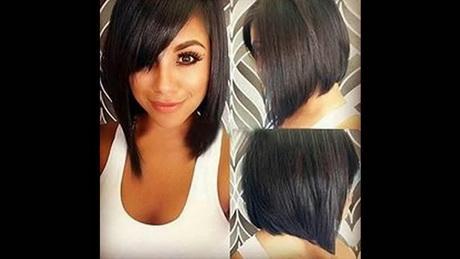 Trendy medium length haircuts for 2016