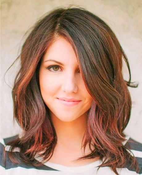 Cute easy hairstyles for medium length hair