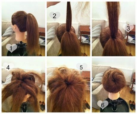 Easy Updos For Long Thick Hair Easy Updos For Long Thick Hair Hairstyle  Ideas For U2026