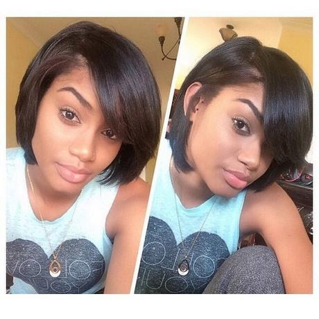Hairstyles For Black Women Short Hair