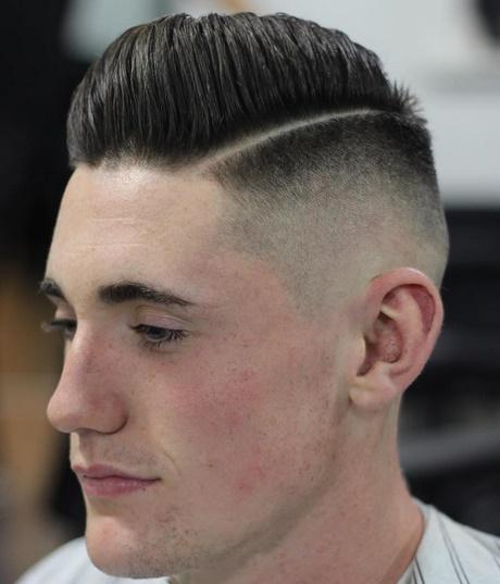 Latest Hair Trends For Mens