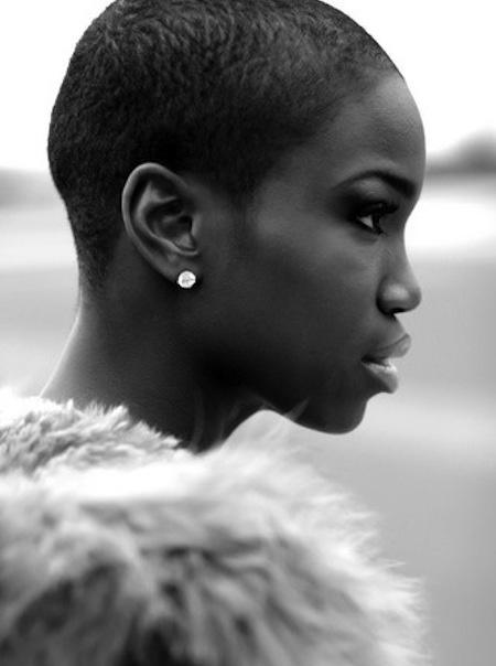 Low Haircuts For Black Women