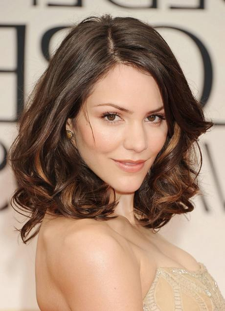 Party Hairstyles Shoulder Length Hair