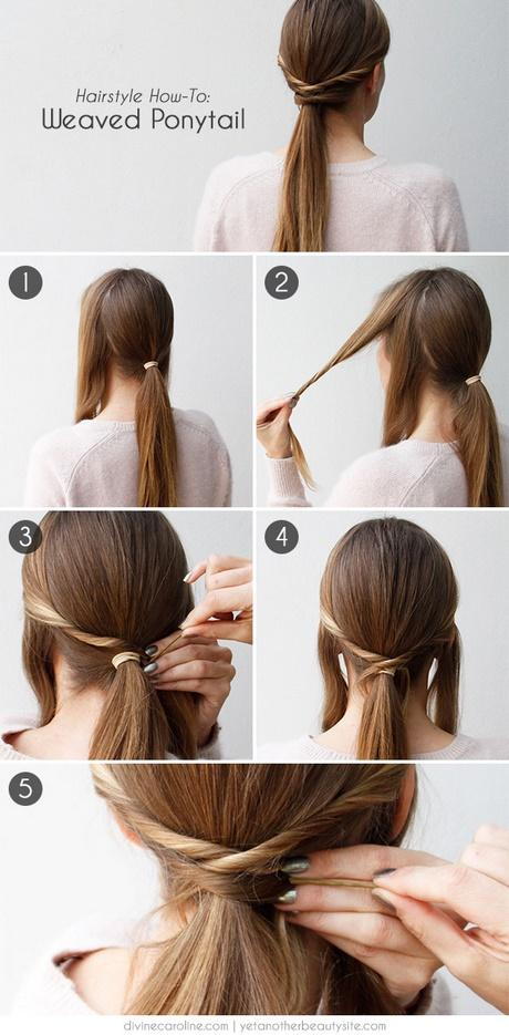 5 easy everyday hairstyles for natural hair youtubeeasy