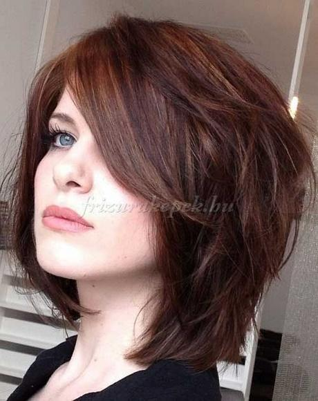Short Haircuts For Women Shoulder Length