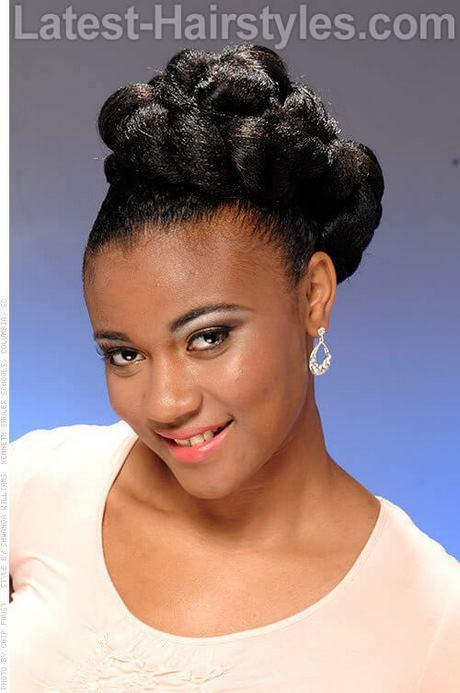 Current African Hairstyles