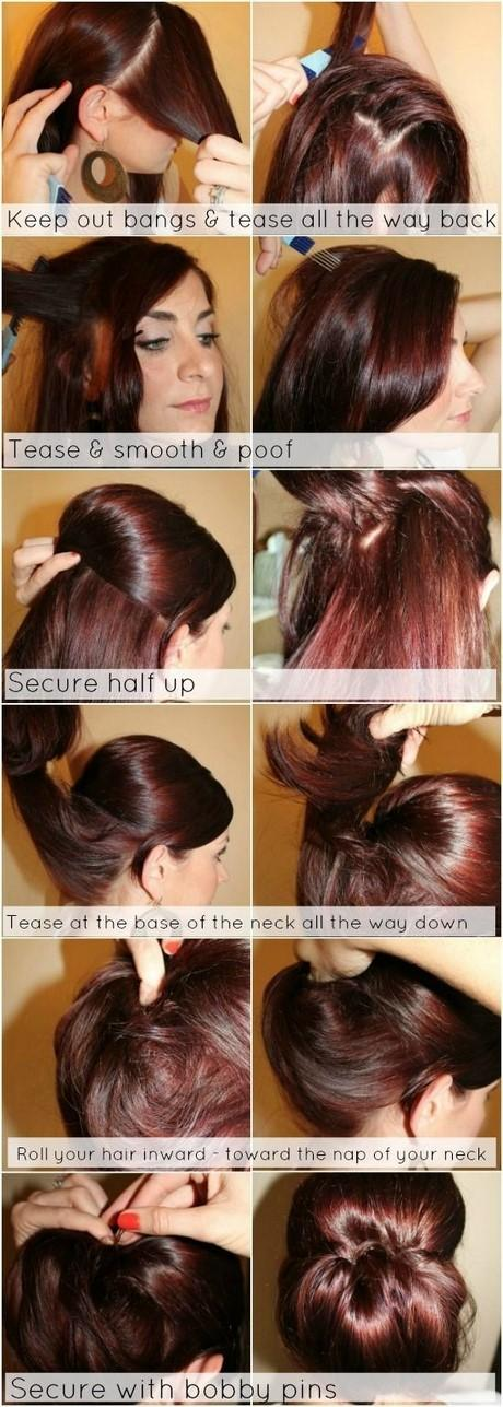 Easy Thin Hairstyles