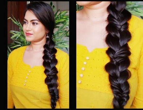 21 Indian Hairstyles Perfectly Suited for Round Faces – Good Blog Post