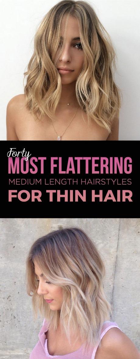 Medium Length Womens Cuts