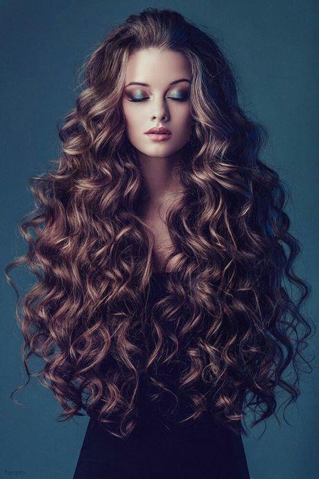New Hair Style Long Hair