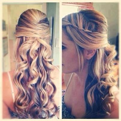 Grade 8 hairstyles