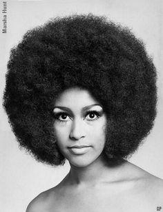 Hairstyles 1970s