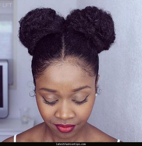 Hairstyles 4c Hair