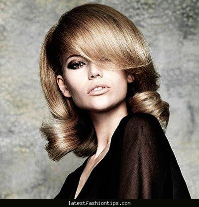 Hairstyles 60s Long Hair