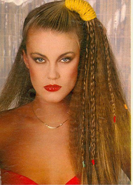 Hairstyles 70s 80s