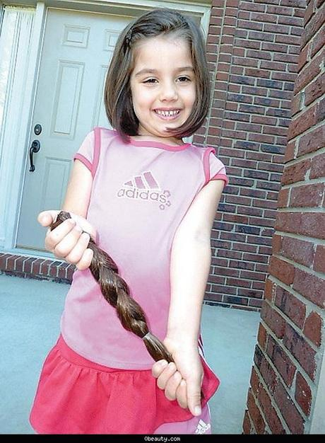 8 Year Old Hairstyles Hairstyles