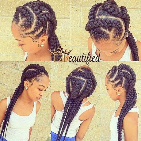 1000 Ideas About Black Girls Hairstyles On Pinterest