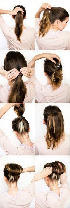 Hairstyles how to do 6313g how to instant hairstyles do yourself solutioingenieria Gallery