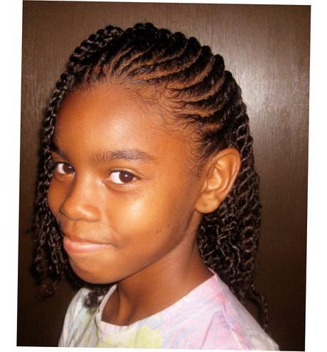 Hairstyles kid