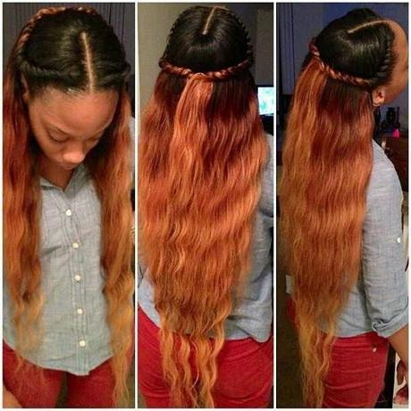 1000+ ideas about Sew In Hairstyles on Pinterest | Sew Ins Full …