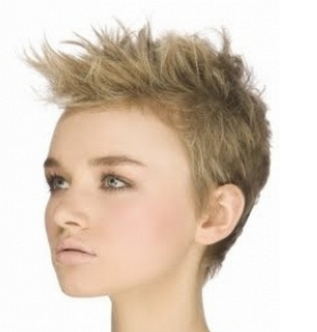 Hairstyles very short 1000 images about hair on pinterest very short hairstyles short spiky hairstyles and edgy hairstyles urmus Choice Image