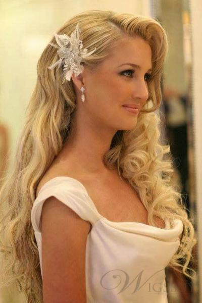 Party Hairstyles For Christmas Party Season 2013 Updos