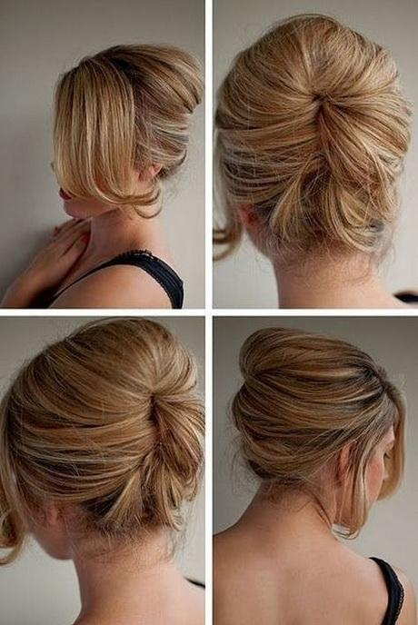 Hairstyles you can do on yourself do it yourself hair ideas berry solutioingenieria Images