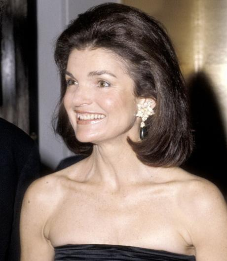 jackie o hairstyles