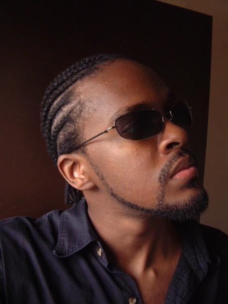 R Kelly Cornrow Hairstyles