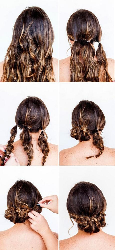 Cute simple updos more simple easy updos solutioingenieria Images