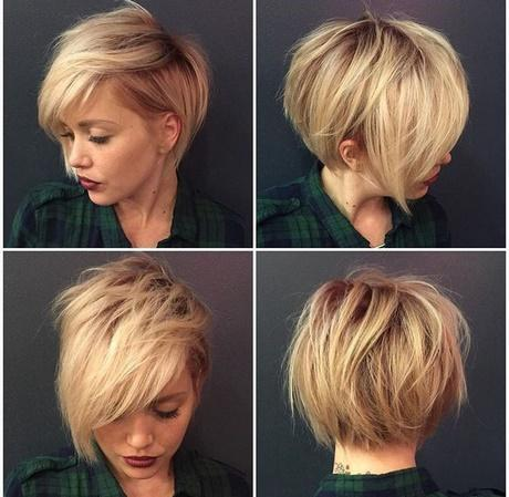 Growing Out Short Hairstyles - Best Short Hair Styles