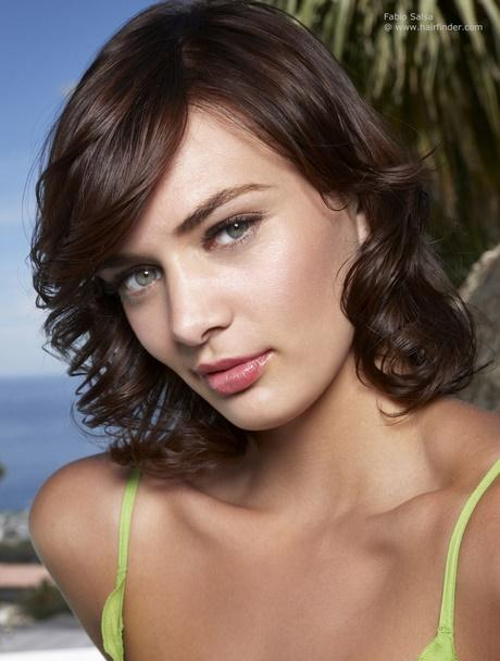 5 Minute Hairstyles For Shoulder Length Hair Pretty