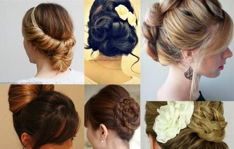 Casual Updo Hairstyles For Long Hair Watch Best 10 Casual Updos For Long  Hair Youtube. Straight ...