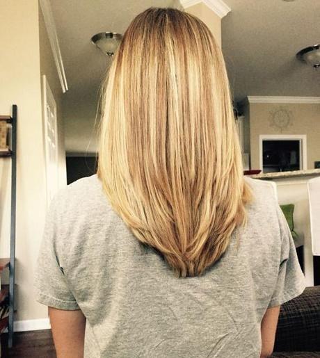 V Hairstyles