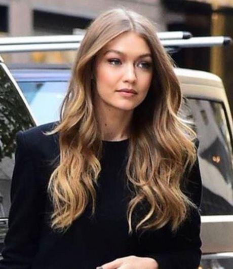 Hair Colour Trend 2019