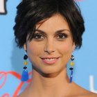 Attractive short hairstyles for women