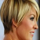 Best short haircut for women