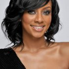 Black hairstyle images