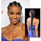 Black summer hairstyles