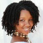Black twist hairstyles pictures