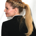 Braid ponytail hairstyles
