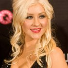 Burlesque hairstyles for long hair