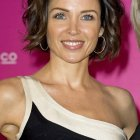 Celebrities short haircuts for women