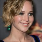 Celebrity short hairstyles 2015