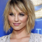 Choppy hairstyles for short hair