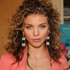 Curly hairstyles natural curls