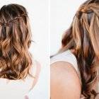 Easy diy hairstyles for long hair
